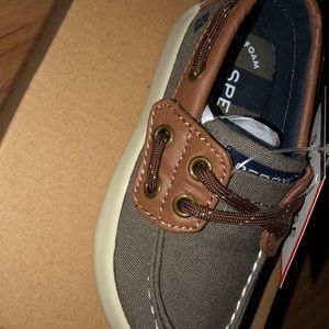 Sperry Shoes - They are new